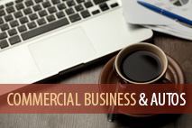 Commercial Business & Autos